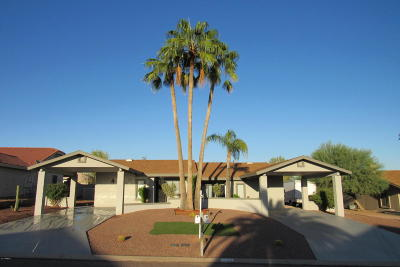 Fountain Hills Multi Family Home For Sale: 14237 Ibsen Drive #A&B