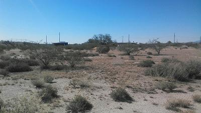 Florence AZ Residential Lots & Land For Sale: $137,500
