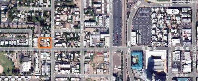 Tempe Residential Lots & Land For Sale: 408 S Roosevelt Street