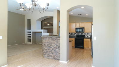 Carefree, Cave Creek Single Family Home For Sale: 4553 E Thorn Tree Drive