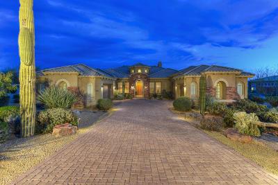 Scottsdale Single Family Home For Sale: 36643 N Montalcino Road