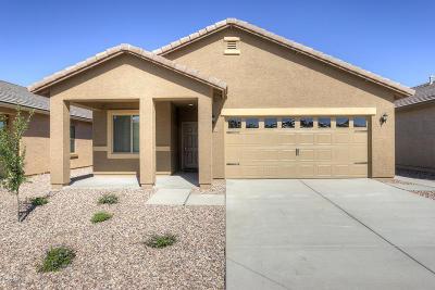 Buckeye Single Family Home For Sale: 22400 W Loma Linda Boulevard