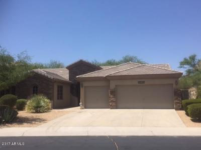 Fountain Hills Single Family Home For Sale: 15118 E Twilight View Drive