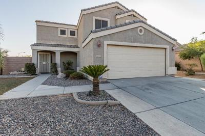 El Mirage Single Family Home For Sale: 12729 W Sweetwater Avenue