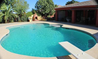 San Tan Valley AZ Single Family Home For Sale: $587,000
