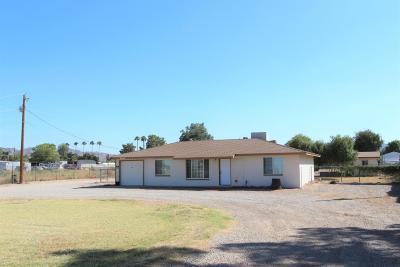 Queen Creek, San Tan Valley Single Family Home For Sale: 18315 E San Tan Boulevard