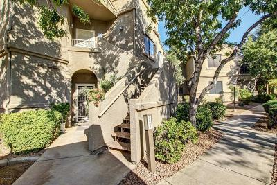 Apartment For Sale: 15380 N 100th Street #2096