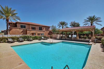 Scottsdale Condo/Townhouse For Sale: 525 N Miller Road #239