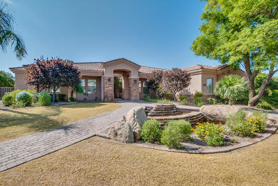 Mesa Single Family Home For Sale: 3405 E Jaeger Circle