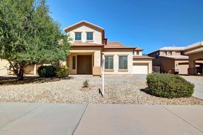 Goodyear Single Family Home For Sale: 15148 W Minnezona Avenue
