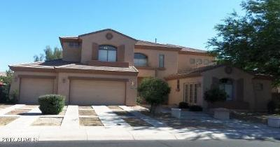 Litchfield Park Single Family Home UCB (Under Contract-Backups): 13215 W Palo Verde Drive