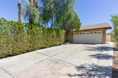 Glendale Single Family Home CCBS (Contract Contingent on B: 4905 W Augusta Circle