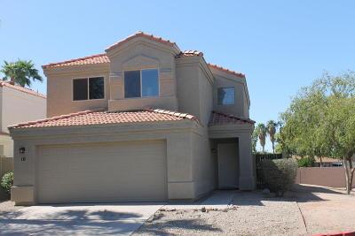 Single Family Home For Sale: 250 W Juniper Avenue #10