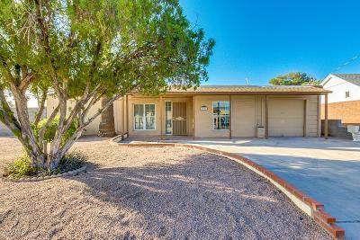 Tempe Single Family Home For Sale: 1983 E Don Carlos Avenue