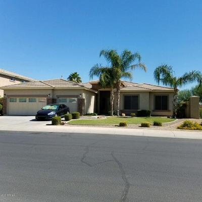 Goodyear Rental For Rent: 4791 N 150th Avenue