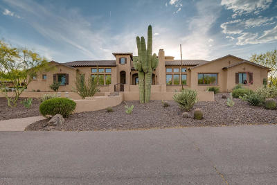 Phoenix Single Family Home For Sale: 34030 2nd Lane