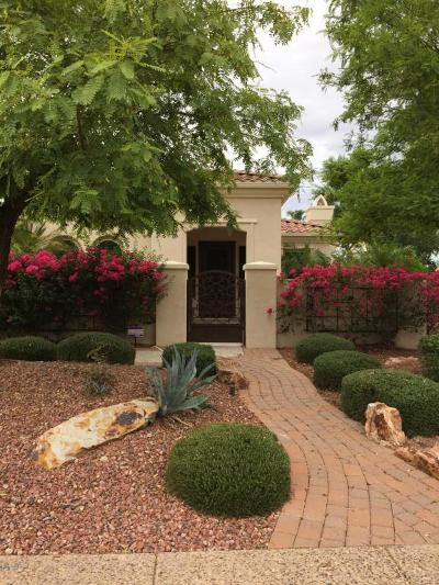 Sun City West Rental For Rent: 22819 N De La Guerra Drive