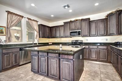 Buckeye Single Family Home For Sale: 20988 W Eastview Way