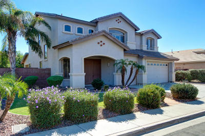Chandler Single Family Home For Sale: 1811 E Powell Way