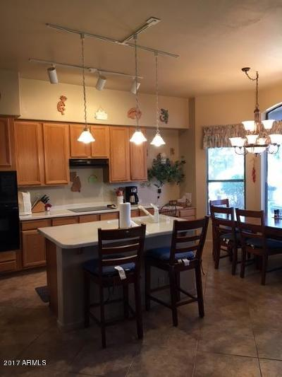 Cave Creek Single Family Home For Sale: 4542 E Maya Way E