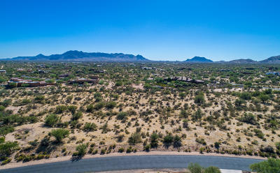 Scottsdale Residential Lots & Land For Sale: Lot 49 E Montgomery Court