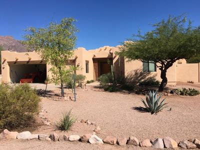Apache Junction Single Family Home For Sale: 331 S Sun Road