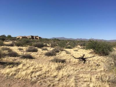 Scottsdale Residential Lots & Land For Sale: 286xy N 164th Street