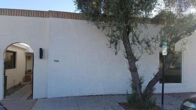 Scottsdale Commercial Lease For Lease: 7321 E 6th Avenue