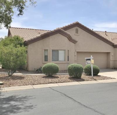 Casa Grande Single Family Home For Sale: 1577 E Earl Drive