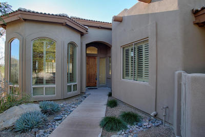 Rio Verde Condo/Townhouse For Sale: 18921 E Amethyst Drive