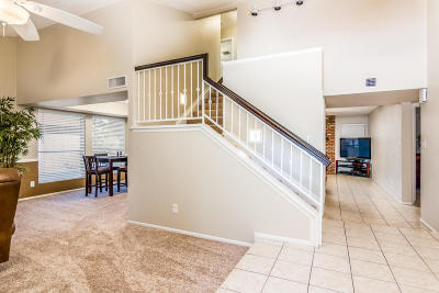 Chandler Single Family Home For Sale: 2513 N Karen Drive