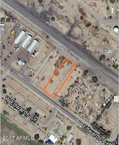 Residential Lots & Land For Sale: W Edwards Avenue