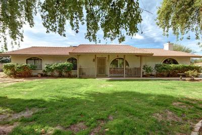 Waddell Single Family Home For Sale: 7440 N 173rd Avenue