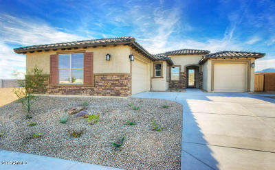Goodyear Rental For Rent: 18317 W Raven Road