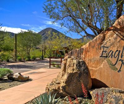Fountain Hills Residential Lots & Land For Sale: 14145 E Paloma Court