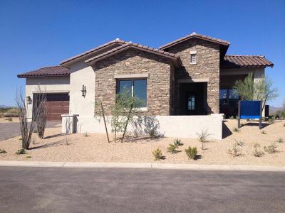 Rio Verde Single Family Home For Sale: 17324 E Morning Vista Court