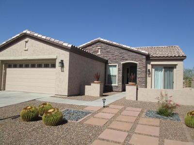 Gilbert Single Family Home For Sale: 4502 E Nightingale Lane