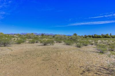 Paradise Valley Residential Lots & Land For Sale: 8039 N Coconino Road