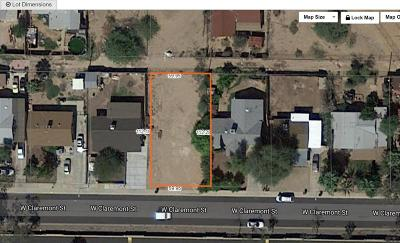 Litchfield Park Residential Lots & Land For Sale: 13745 W Marlette Avenue