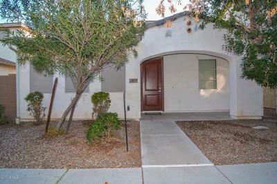 Single Family Home For Sale: 10152 E Isleta Avenue