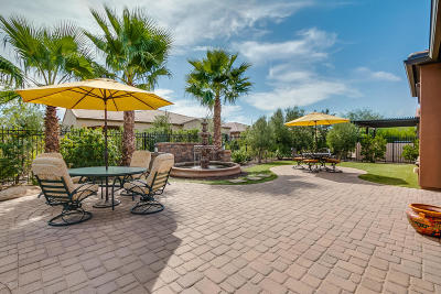 Encanterra, Encanterra Country Club, Encanterra Golf And Country Club, Encanterra(R) A Trilogy(R) Resort Community, Encanterra(R) A Trilogy(R) Resort Community., Encanterra(R), A Trilogy(R) Resort Community Single Family Home For Sale: 1697 E Tangelo Place