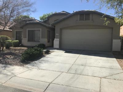 Litchfield Park Rental For Rent: 5378 N Ormondo Way