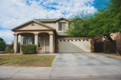 Tolleson Single Family Home For Sale: 9216 W Payson Road