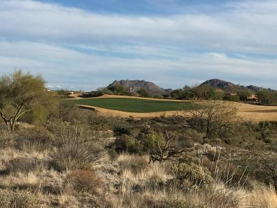 Scottsdale Residential Lots & Land For Sale: 36782 N 101st Street