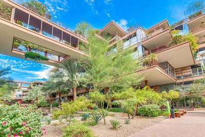 Loft Style For Sale: 7137 E Rancho Vista Drive #6004