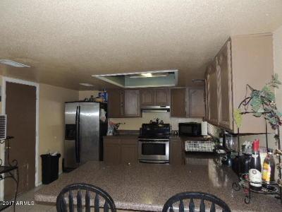 Mesa Single Family Home For Sale: 2213 W Del Campo Circle