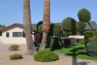 Scottsdale Single Family Home For Sale: 6044 E Shea Boulevard
