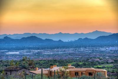Scottsdale Residential Lots & Land For Sale: 10972 E Whistling Wind Way