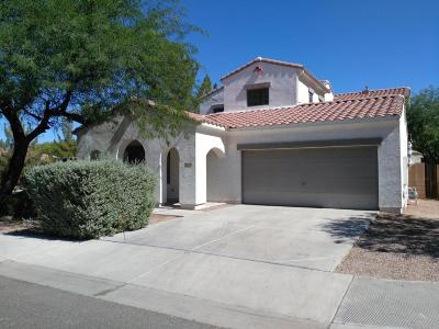 Gilbert Single Family Home UCB (Under Contract-Backups): 2579 S Sandstone Street