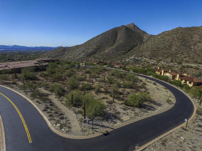Scottsdale Residential Lots & Land For Sale: 10967 E Grandview Way